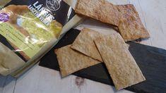 Ropogós lapok 8db Dairy, Bread, Cheese, Vegan, Crafts, Food, Manualidades, Brot, Essen