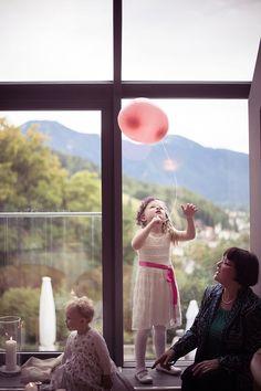Hochzeit im Hotel DAS TEGERNSEE - Bildpoeten