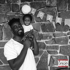 Moments  #beenloaf #blackdads #son #dadbod #love #baby #locs @kof_loaf #blackfathers #urbndads