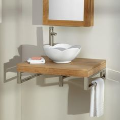 20 Best Wall Mounted Bathroom Vanity Images Bathroom Vanities