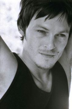 You may know him as Daryl Dixon, but he'll always be Murphy MacManus to me <3