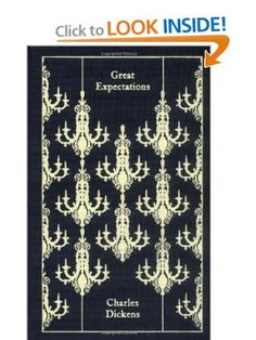 Great Expectations (Clothbound Classics): Charles Dickens, Charlotte Mitchell, Coralie Bickford-Smith: 9780141040363: Amazon.com: Books