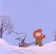 Snoopy's In Control Gif..