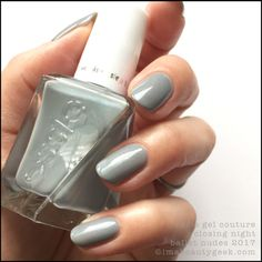 1000 Images About Esmaltes On Pinterest Nicole By Opi Formula X And Essie Gel