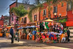 June Afternoon, Tijuana, Mexico by TIA International Photography, via Flickr