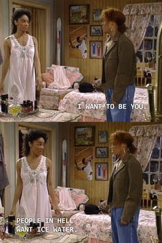 """24 Of Whitley Gilbert's Most Iconic Lines On """"A Different World"""" - Entertainment Movies Showing, Movies And Tv Shows, Dwayne And Whitley, Whitley Gilbert, Jasmine Guy, Black Tv Shows, 90s Tv Shows, A Different World, Tv Show Games"""