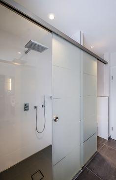 Altersgerechtes Duschbad