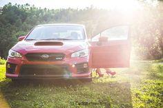 WRX #portrait #fashion #car #sport #wrx #subaru #subi #talonhaut #red #turbo #sunset #carshoot Subaru Wrx, Sport, Sunset, Portrait, Car, Fashion, Photography, Moda, Deporte