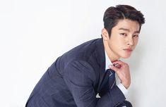 VOSTRO S/S 2016 Visuals Feat. Seo In Guk | Couch Kimchi