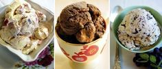 Ice Cream, Sorbet, & Frozen Yogurt: The Full Roundup!   The Kitchn