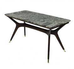 Ico Parisi Occasional Table