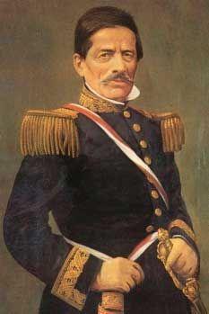 El primer gobierno de Castilla es considerado un hito en la política peruana, ya que establecio una política de alianzas con liberales y conservadores