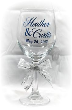special request Custom Wine Glasses, Personalized Wine Glasses, Wine Glass Sayings, Cricut, Tableware, Tips, Quotes, Ideas, Quotations