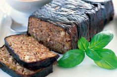 Mary Berry's nut roast Mary Berry's aubergine five-nut roast recipe – goodtoknow (vegetarian) Mary Berry, Veggie Recipes, Vegetarian Recipes, Cooking Recipes, Vegetarian Roast Dinner, Veggie Meals, Recipes Dinner, Vegetarian Bake, Dinner Healthy