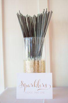 1000+ ideas about Wedding Sparklers on Pinterest | Wedding photos ...