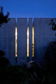 why-i-design — arkitekcher: Slit House | Eastern Design Office ...