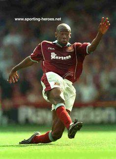 Paulo WANCHOPE West Ham United c60122f9e