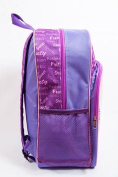 The perfect book bag