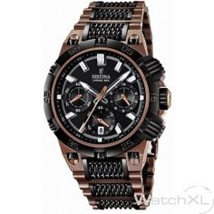 Festina F16776/1 Tour de France 2014 watch LIMITED EDITION