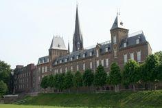 Kloosterkwartier Sittard