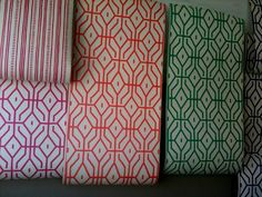 Patterns patterns patterns