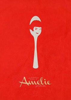 #Amelie