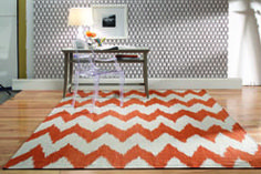 Save on Wild Chev Saffron Rugs! Choose beautiful flat woven, transitional Wild Chev Saffron Rugs from Capel Rugs, America's Rug Company. Genevieve Gorder, Jaipur Rugs, Rug Company, Spring Is Coming, Buy Rugs, Contemporary Rugs, Animal Print Rug, Indoor Outdoor, Area Rugs