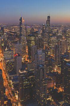 ikwt: Horizonte de Chicago (Orgil