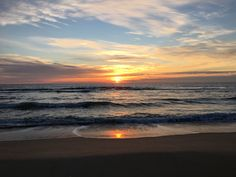 "Sunrise in Ocean City Maryland January 28, 2016. Today's sunrise strengthens one's ""belief!"" William www.cooksquotes.com. Thoughts and Ideas of William W Cook YouTube Channel cooksquotes Please make a ""donation"" on my website!"