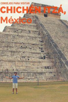 Una experiencia única en Yucatán.
