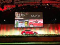 Tesla komt met 'battery swapping' (video).
