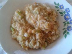 ⇒ Le nostre Bimby Ricette...: Bimby, Risotto Asparagi e Gamberetti