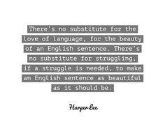 Quotable – Harper Lee