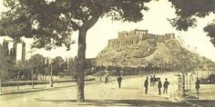 Μικρά μυστικά μιας υπέροχης αθηναϊκής γειτονιάς