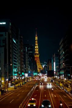 Tokyo Japan by akira kawamura