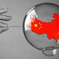 Ông Wade Shepard kết luận, việc sụp đổ giá nhà đất ở Trung Quốc sẽ là thảm họa bốc hơi tài sản gia đình có quy mô chưa từng thấy trong lịch sử hiện đại