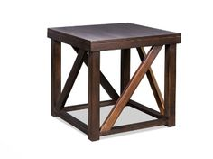 Vineyard Side Table | Rochester Furniture