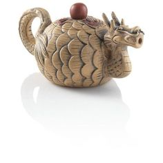 Amazon.com: Teavana Winter Dragon Yixing Teapot: Home & Kitchen