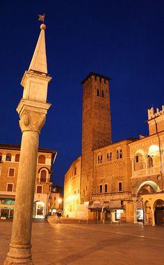 Padova - terra do vovô