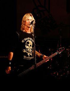 Duff McKagan Photos Photos - The 58th GRAMMY Awards - Show - Zimbio