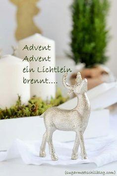 Adventsinspirationen  ( von sugarmeetschiliblog.com )