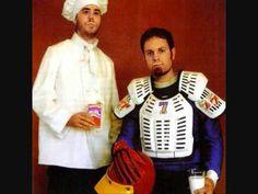 "Mix one (DJ Shadow): * Sesame Street (Oscar the Grouch) - ""I Got Two"" * Little Grady Lewis & Soul Smokers - ""Smokin' Soul"" * Dennis Coffey - ""A Whole Lot Of ..."