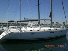 #boats  Beneteau Oceanis 461 Versión Armador http://boatsforsaleyacht.com/beneteau-oceanis-461-versin-armador/