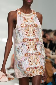 Manish Arora - Paris Fashion Week - Spring 2015