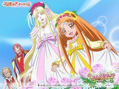 Suite Precure♪, Wallpaper - Zerochan Anime Image Board