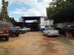 Galpón en venta en punta de mata en Venta en Punta de Mata, Monagas - REMAX.COM.VE - Su Franquicia Inmobiliaria