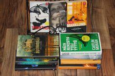 Ullan Luetut kirjat: Kevätarvonta 21.5. Cover, Books, Art, Art Background, Libros, Book, Kunst, Performing Arts, Book Illustrations