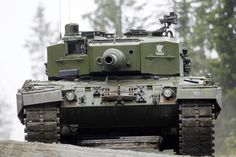 Norwegian Leopard 2 NO Tank Army Vehicles, Armored Vehicles, Norwegian Army, Patton Tank, Tank Armor, War Thunder, Military Weapons, Weapons Guns, Military Army