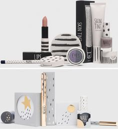 Topshop Makeup Collection