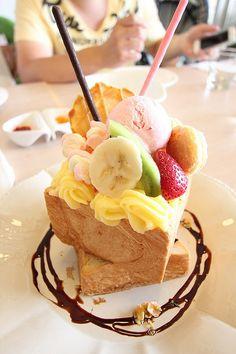 Cake ~ pretty